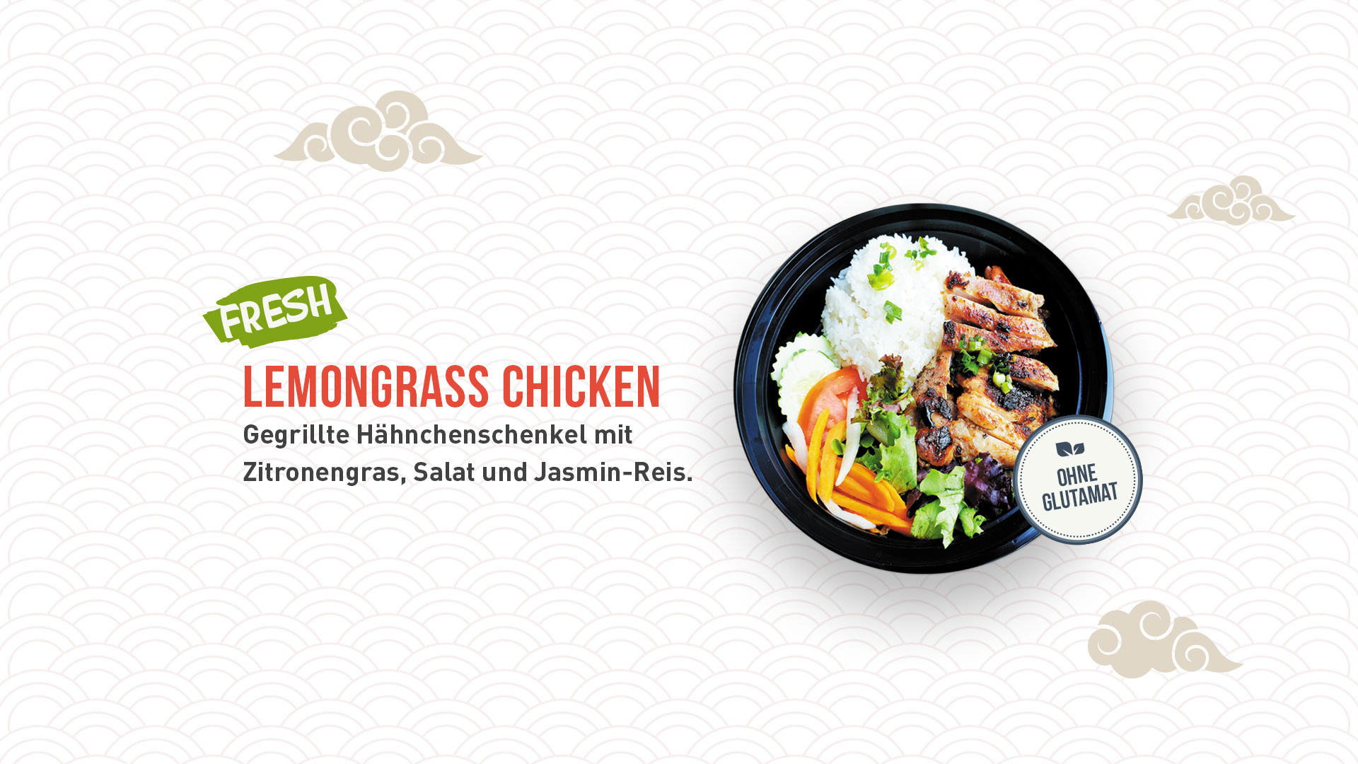 Lemongrass Chicken